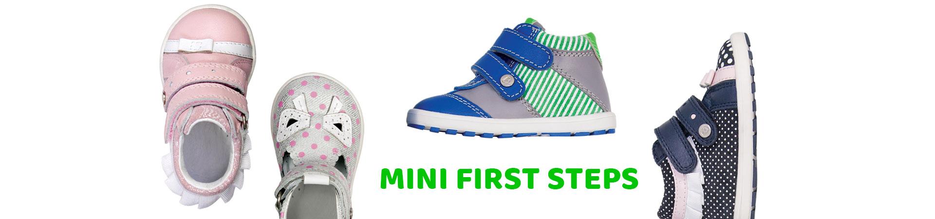 17 Mini First