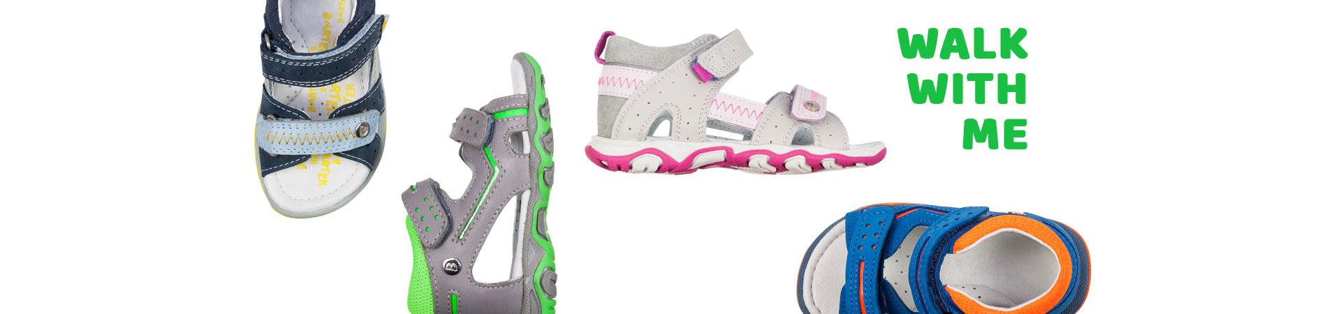 17 Sandals A