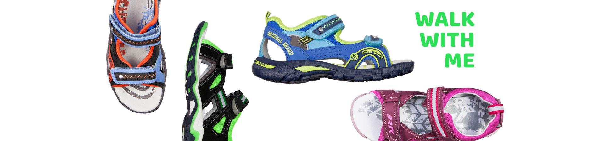 17  Sandals B