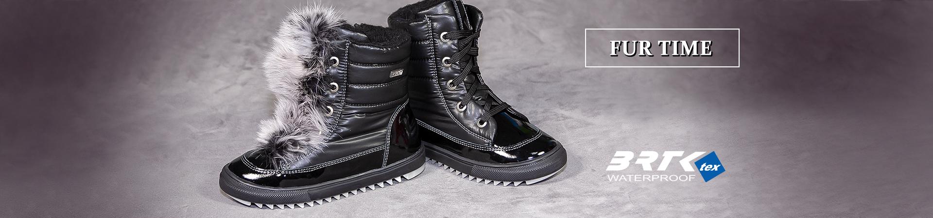 18 Boots Girls 769