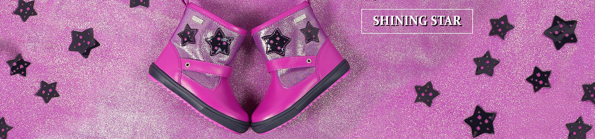 18 Girls Boots A
