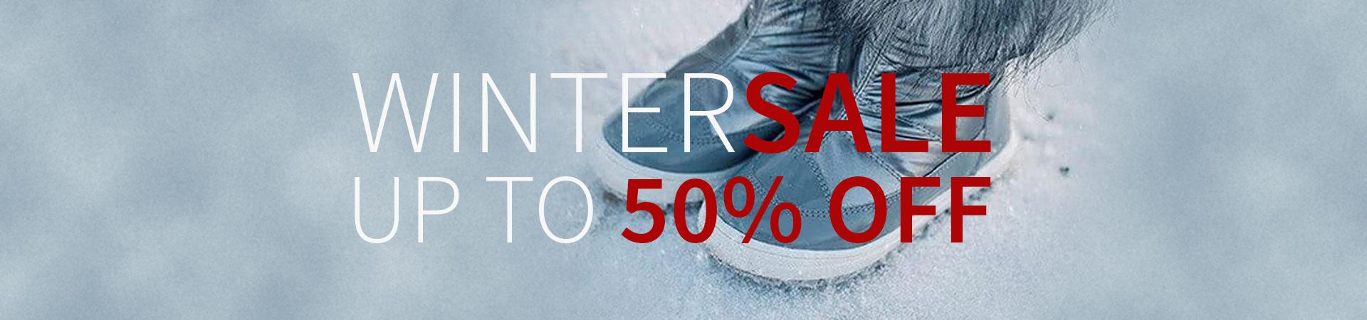 18 Winter Sale