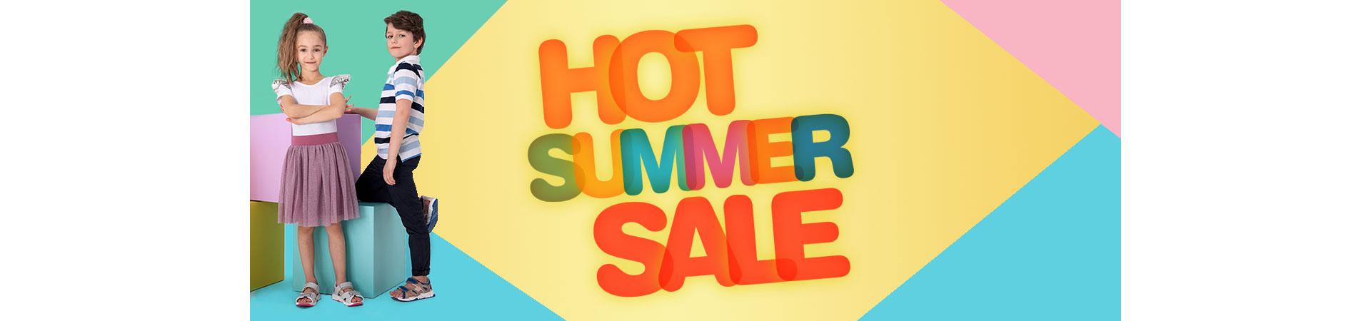 Hot Summer Sale 21