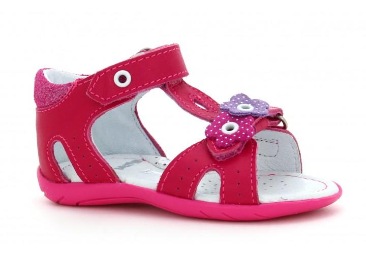 buty bartek sandały